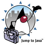 Jump to Java